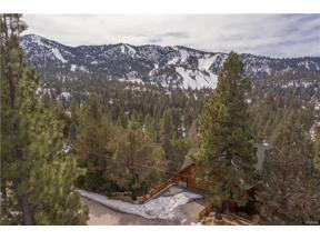 Property for sale at 43490 Sheephorn Road, Big Bear Lake,  California 92315