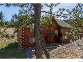 Property for sale at 39309 North Shore Drive, Fawnskin,  California 92333