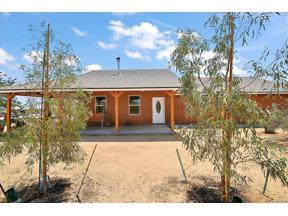Property for sale at 60538 Drexel Road, Joshua Tree,  California 92252