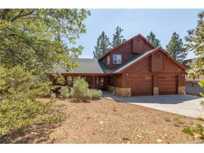 Property for sale at 43897 Wolf, Big Bear Lake,  California 92315