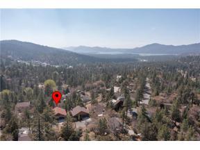 Property for sale at 43641 Ridge Crest Drive, Big Bear Lake,  California 92315
