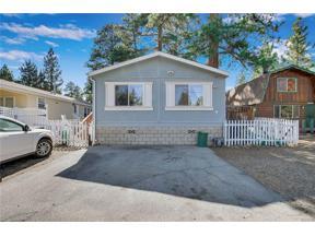 Property for sale at 528 Pine Lane, Sugarloaf,  California 92386