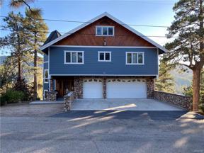 Property for sale at 43636 Sheephorn Road, Big Bear Lake,  California 92315