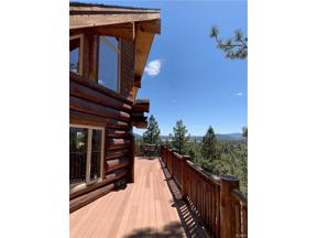 Property for sale at 1108 Mound Street, Big Bear City,  California 92314