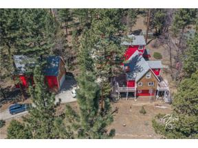 Property for sale at 470 Sawmill Canyon Road, Sugarloaf,  California 92386