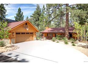 Property for sale at 145 Highland Lane, Sugarloaf,  CA 92386