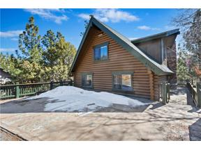 Property for sale at 43709 Colusa Drive, Big Bear Lake,  California 92315