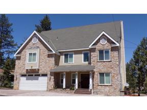 Property for sale at 201 Dutch Way, Big Bear City,  California 92314