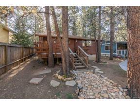 Property for sale at 332 Cedar Lane, Sugarloaf,  California 92386