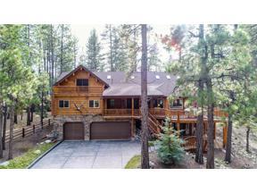 Property for sale at 41469 Stone Bridge Road, Big Bear Lake,  California 92315