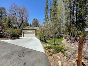 Property for sale at 1249 Edelweiss Drive, Big Bear City,  California 92314