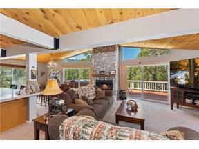 Property for sale at 43435 Ridgecrest Drive, Big Bear Lake,  California 92315