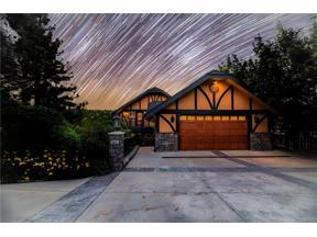 Property for sale at 39597 Lake Drive, Big Bear Lake,  California 92315