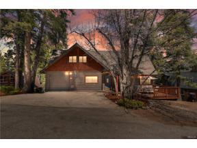 Property for sale at 42968 Falls Avenue, Big Bear Lake,  California 92315