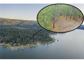 Property for sale at 39224 Waterview Drive, Big Bear Lake,  California 92315