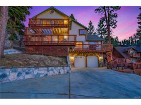 Property for sale at 881 Paine Road, Big Bear Lake,  California 92315