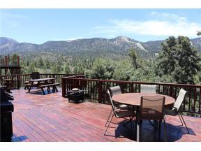 Property for sale at 43555 Wolf Road, Big Bear Lake,  California 92315