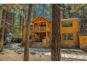 Property for sale at 730 Winterset Court, Big Bear Lake,  California 92315