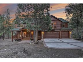 Property for sale at 1052 Heritage Trail, Big Bear City,  CA 92314