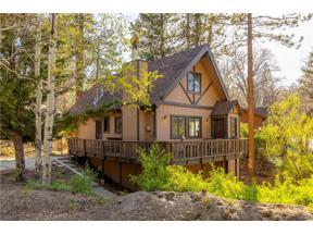 Property for sale at 1041 Jasper Drive, Big Bear Lake,  California 92315