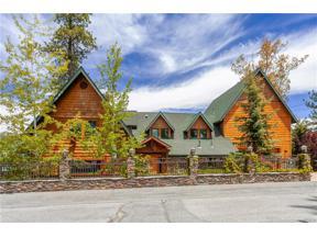 Property for sale at 149 Lagunita Lane, Big Bear Lake,  CA 92315