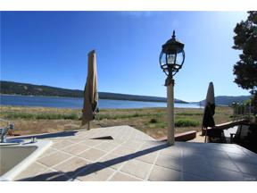 Property for sale at 40751 North Shore Lane #79, Fawnskin,  California 92333