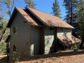 Property for sale at 39517 Cline Miller Place, Fawnskin,  California 92333