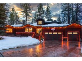 Property for sale at 42515 Constellation Drive, Big Bear Lake,  California 92315