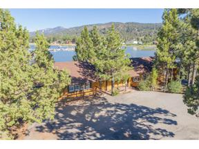 Property for sale at 328 Gibralter Road, Big Bear Lake,  CA 92315