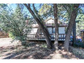 Property for sale at 268 Leonard Lane, Sugarloaf,  CA 92386
