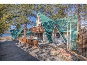 Property for sale at 155 Lagunita Lane, Big Bear Lake,  CA 92315