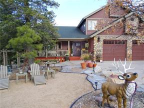 Property for sale at 1634 Tuolumne Road, Big Bear City,  CA 92314