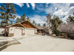 Property for sale at 1480 Willow Glenn Court, Big Bear City,  CA 92314