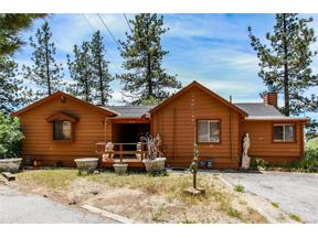 Property for sale at 39939 N Shore Drive, Fawnskin,  CA 92333