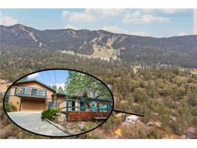 Property for sale at 688 Butte Avenue, Big Bear City,  California 92314