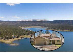Property for sale at 128 Round Drive, Big Bear Lake,  CA 92315