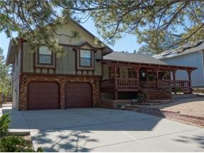Property for sale at 1145 Mount Doble Drive, Big Bear City,  CA 92314