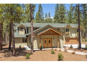 Property for sale at 42360 Juniper Drive, Big Bear Lake,  California 92315