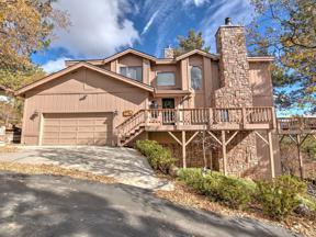Property for sale at 945 Deer Trail Lane, Fawnskin,  California 92333