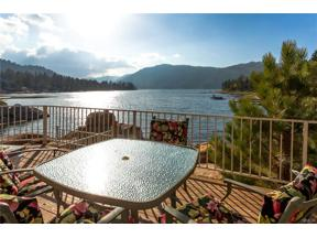 Property for sale at 730 Tayles Point, Big Bear Lake,  CA 92315