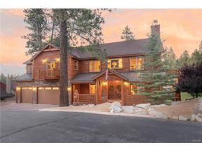 Property for sale at 1200 Wolf Creek Court, Big Bear Lake,  California 92315