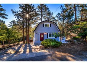 Property for sale at 711 Orange Avenue, Sugarloaf,  CA 92386