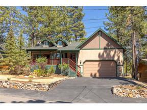Property for sale at 203 Knoll Road, Big Bear Lake,  California 92315