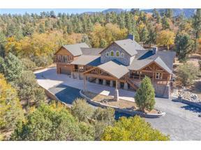 Property for sale at 858 Fox Tower Way, Big Bear City,  California 92314