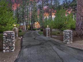 Property for sale at 1878 Shady Lane, Big Bear City,  California 92314