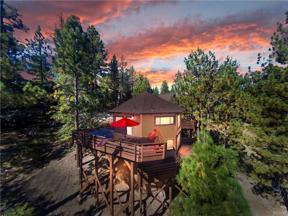 Property for sale at 40270 Narrow Lane, Big Bear Lake,  California 92315