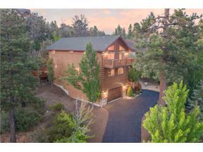 Property for sale at 301 Starlight Circle, Big Bear Lake,  California 92315