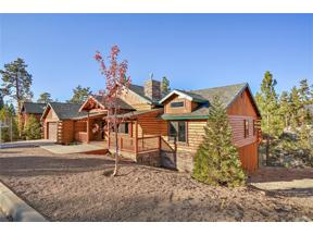 Property for sale at 42372 Eagle Ridge Drive, Big Bear Lake,  California 92315