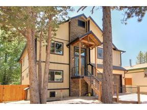 Property for sale at 760 Tehama Drive, Big Bear Lake,  California 92315
