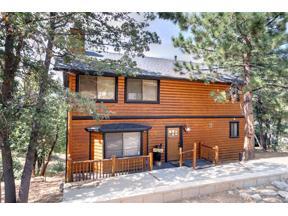 Property for sale at 1366 La Crescenta Drive, Big Bear City,  California 92314